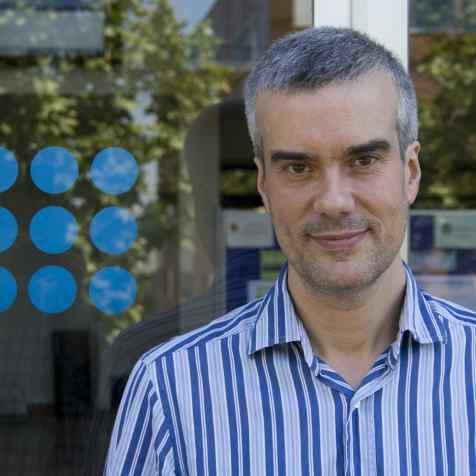 Daniel Garcia