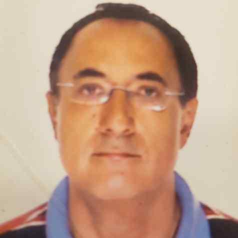 Emilio Perez Dieguez