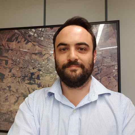 Emilio Perez Pastor